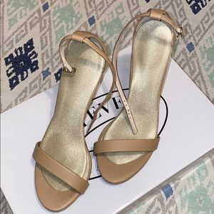 Steve Madden Stacy Sandals
